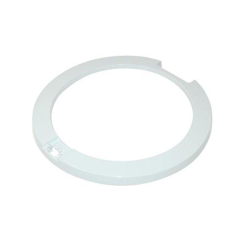 Crosslee 421307792282 Baumatic Caple Homark Kompact Sarena White Knight White Westinghouse Tumble Dryer White Outer Door Trim
