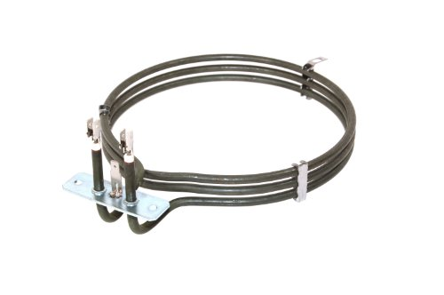 Candy Cooker Fan Oven Element. Genuine Part Number 93592731