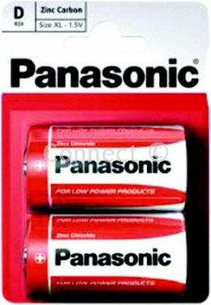 Panasonic Panasonic special MN1300 1.5V battery mercury/cadmium freesize:R20 RX20-S SP2 HP2 UM-1 d-cellD Zinc Chloride Batteries LR20 Duracell MN1300 R20 R20P LR20 LR20A AM-1 AM1 HP11 Kodak KD K4A Toshiba LR20N NEDA 13A 13AC Rayovac 6D 813 Varta 4020 3020 D Panasonic AM2 Energizer Ever Ready E95 MONO Leclanche 1009 SUM1 BA3030/U - Consumable