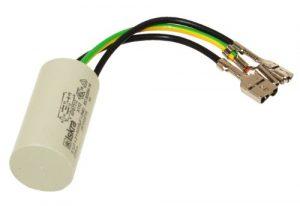 Ikea 481912118063 Magnet Whirlpool Dishwasher Interffilter