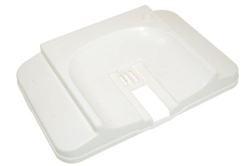 Beko LEC Fridge Freezer Crisper Shelf Edge Trim Genuine Part Number 4841080600
