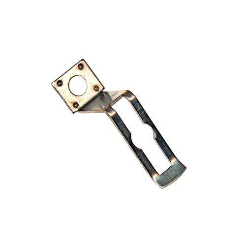 Genuine part Smeg 691330361 Homark Smeg White Westinghouse Oven Door Hinge Kit