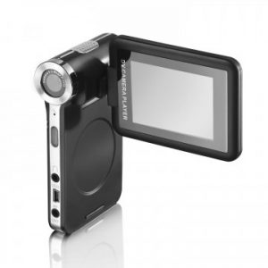 2.4″ Digital Video Camcorder