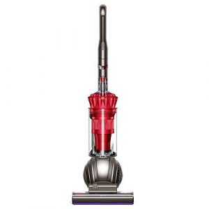 DYSON DC55 Total Clean Upright Bagless Vacuum Cleaner – Red