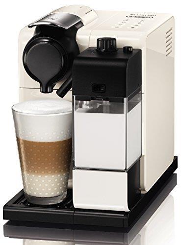 De'Longhi Nespresso EN550.B Lattissima Touch Automatic Coffee Machine - Black